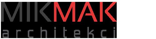 MIKMAK architekci Logo